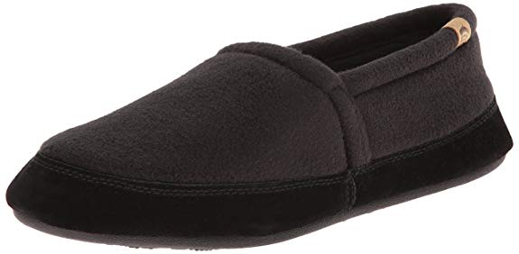 Acorn Women's Spa Thong-Slipper - slippers for elderly with swollen feet