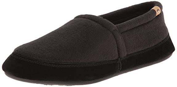 Acorn Women's Spa Thong-Slipper - slippers for elderly with swollen feet