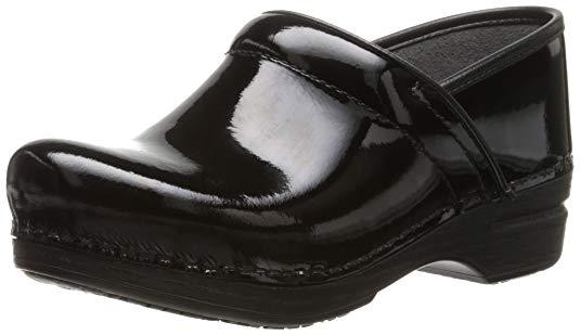 Dansko Women's Pro Xp Mule Shoe - shoes for elderly swollen feet