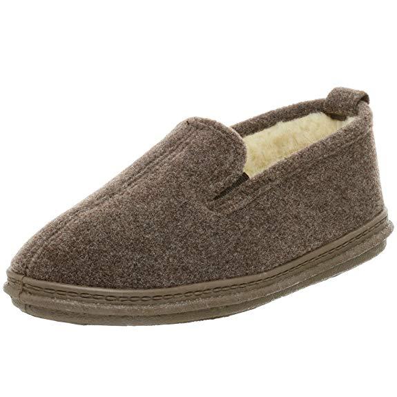 Slippers Men's Perry Slipper- International - velcro sandals elderly