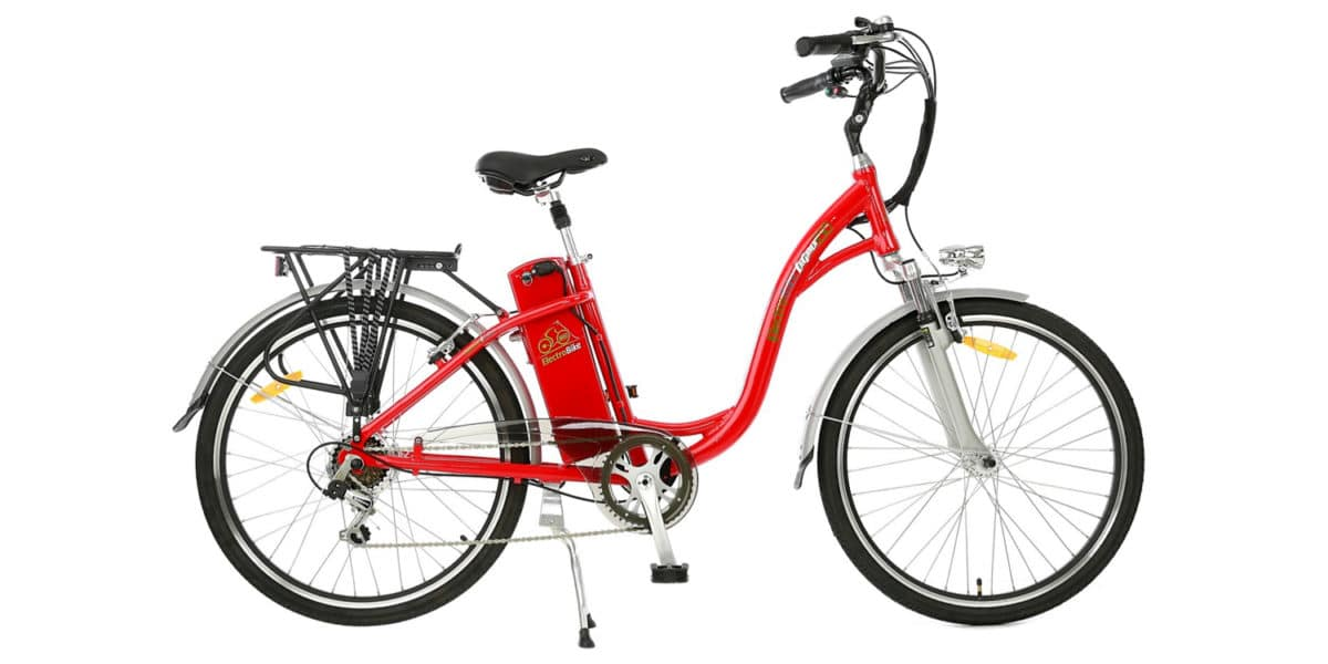 What are the Best Electric Bikes for Seniors 2019