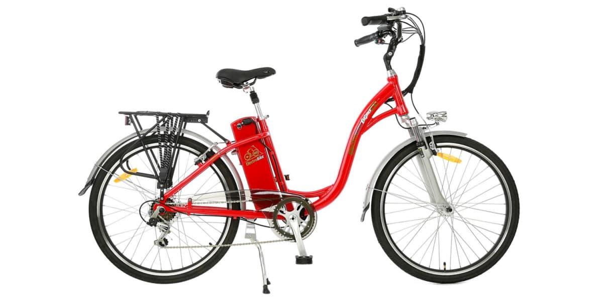 Best Electric Bike For Seniors Bikes For Senior Citizens Reviews