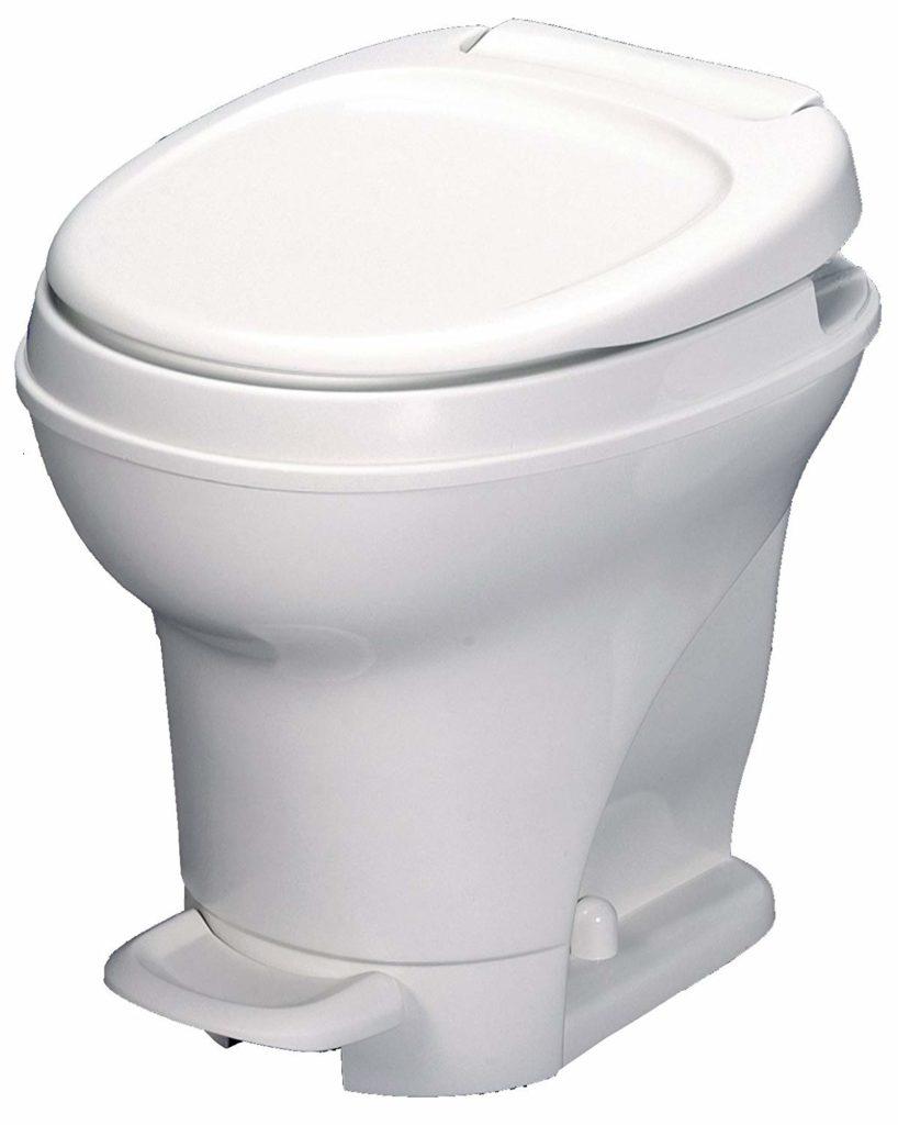 Aqua-Magic V RVs Toilet Pedal Flush