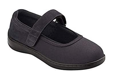 Orthofeet Proven Bunions Arthritis Diabetic Orthopedic Relief Springfield Womens Mary Jane Shoes