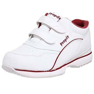 Propet Womens Tour Strap Sneaker