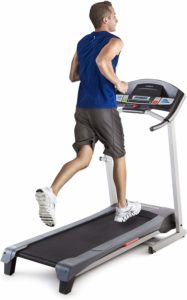 Best Treadmill for Seniors - Small Treadmills for Seniors for 2020