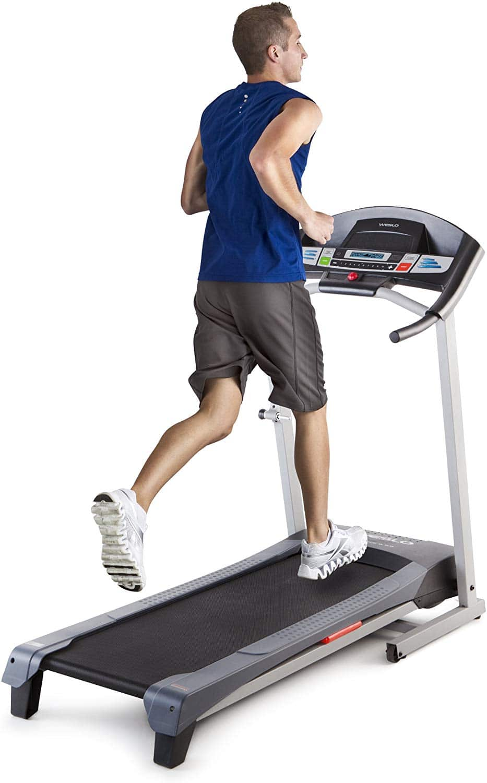 Best Treadmill for Seniors - Small Treadmills for Seniors for 2020