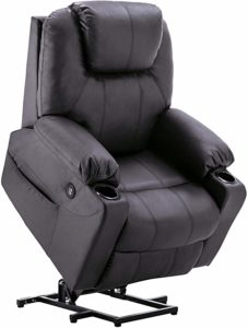 Mcombo Electric Power Lift electric recliner chairs for the elderly