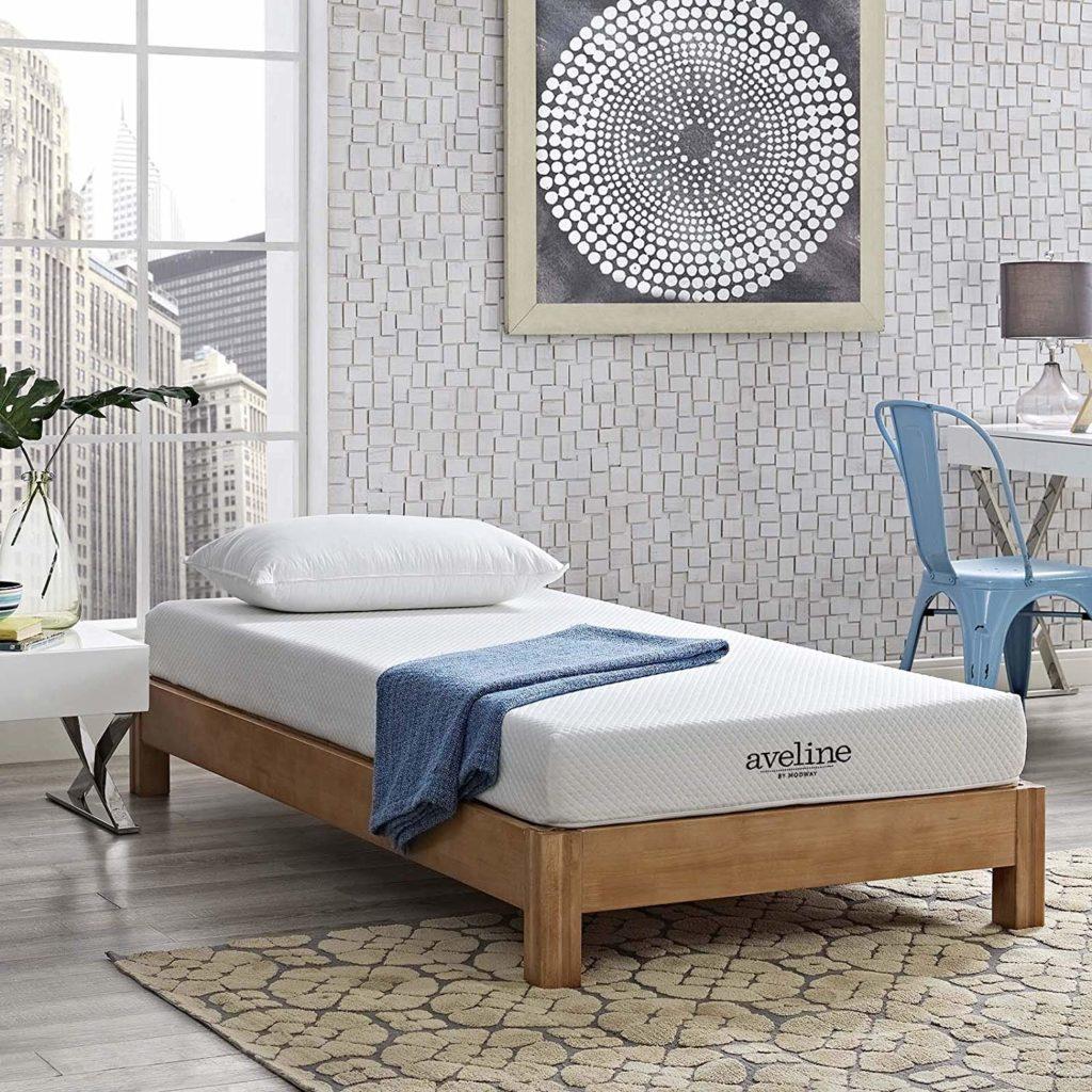 best mattress for older person