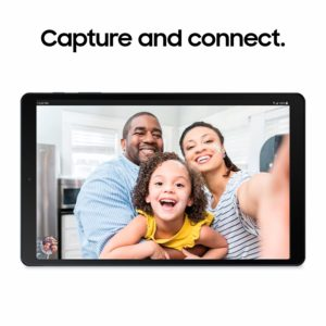 Samsung Galaxy Tab A 10.1 Inch (T510) 32 GB WiFi Tablet for seniors