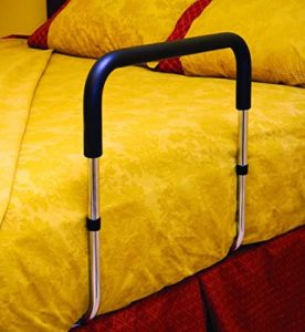 What are the Best Bed Rails for Seniors