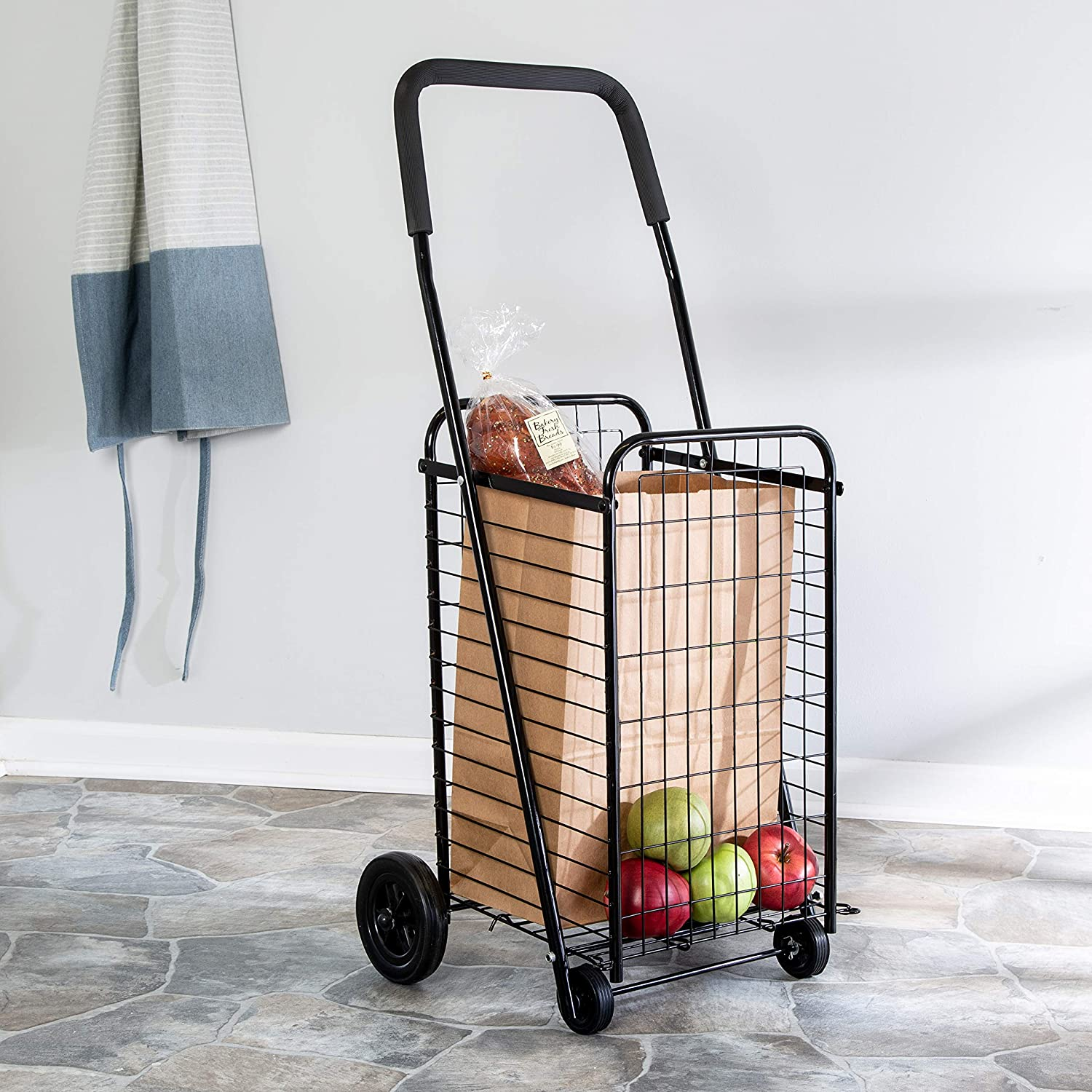 What are the Best Shopping Carts for Seniors