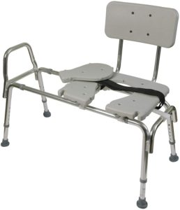 What are the Best Shower Seats for Seniors