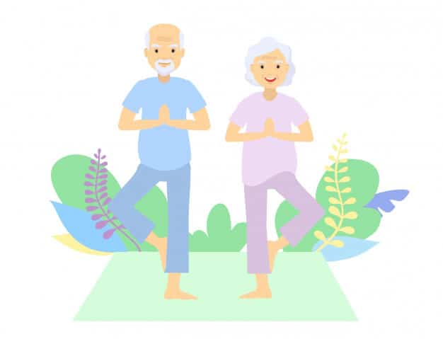 What are the Best Exercises for the Elderly at Home