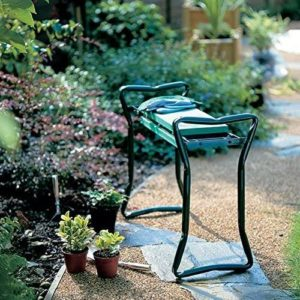 What are the Best Gardening Seats for the Elderly