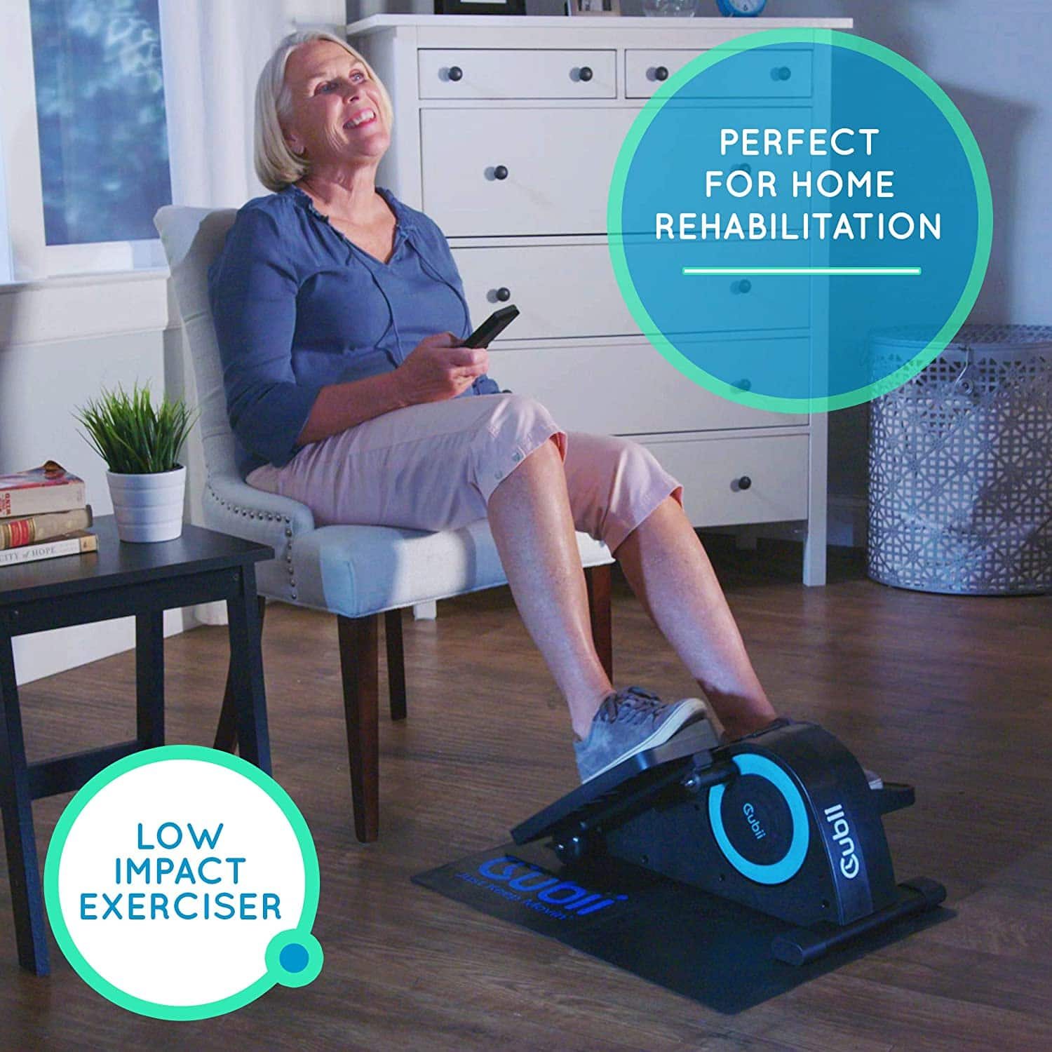 What are the Best Pedal Exerciser for Seniors