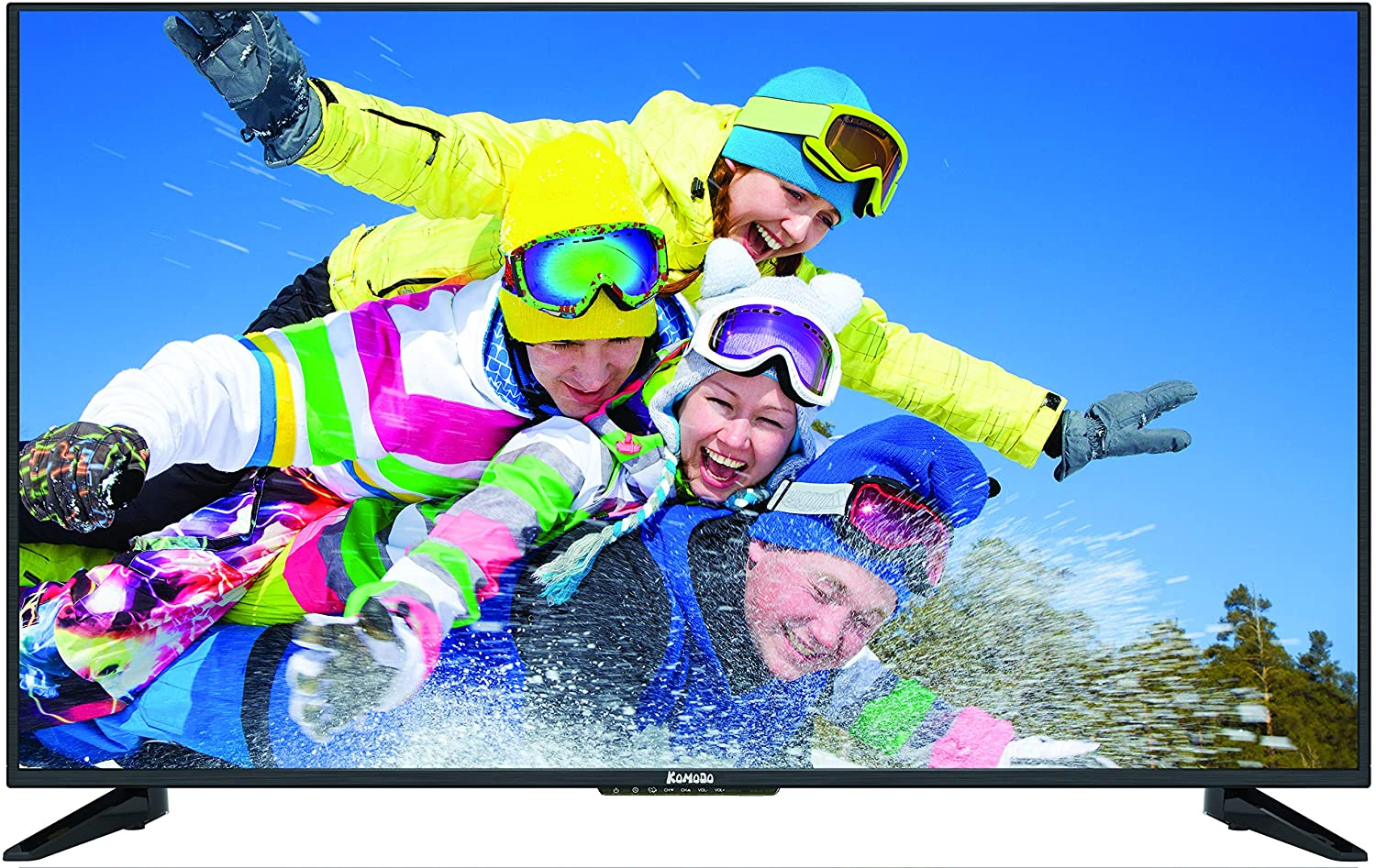 What are the Best Television Sets for Seniors the Elderly