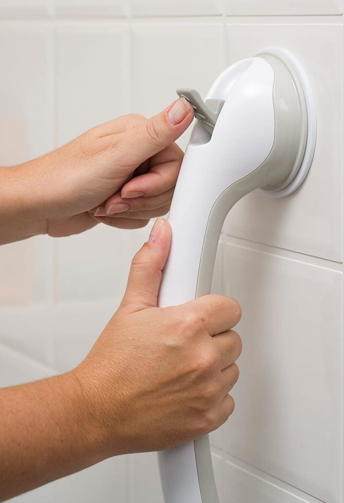 Changing Lifestyle Safe-Er-Grip 16 inch Bath and Shower Handle