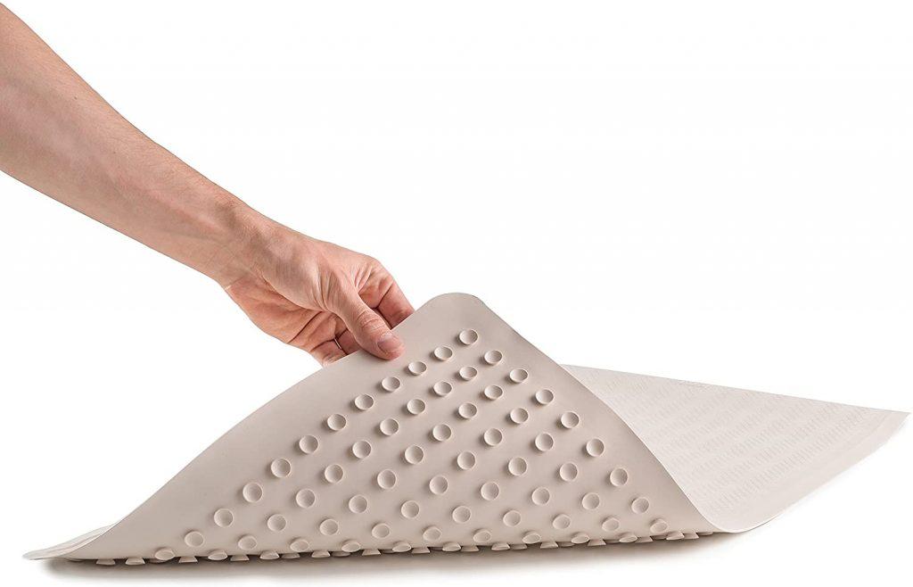 Epica Anti-Slip Machine Washable Anti-Bacterial non-slip bath mats for elderly