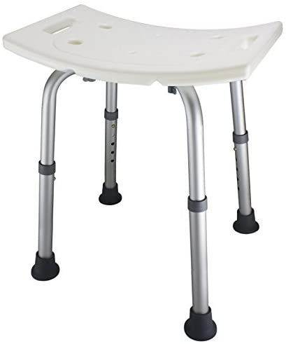 Ez2care Shower Bench Bath Seat Chair