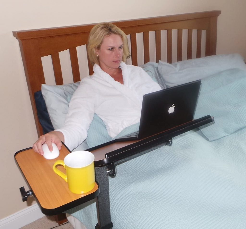 Platinum Health Acrobat Professional Overbed Tables for the Elderly