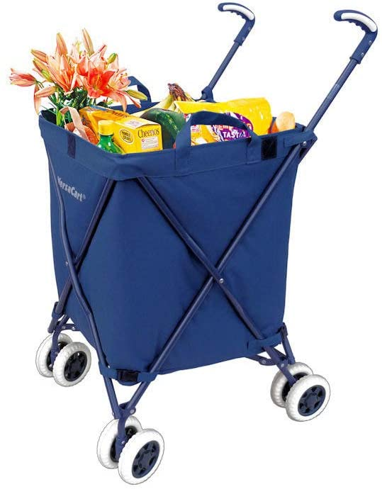 VersaCart Transit best shopping carts for seniors