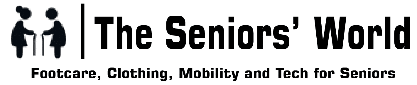 The Seniors' World